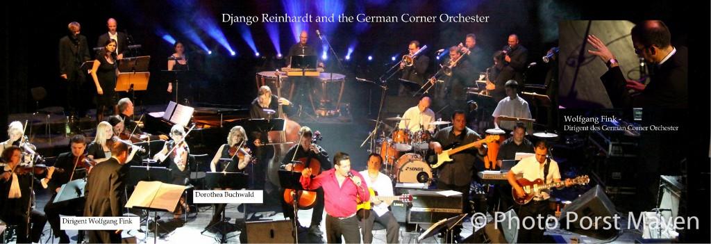 German Corner Orchestra